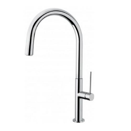 Blanco Trim Kitchen Tap